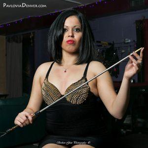 Ms Ava Patron